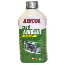 Alycol Cool concentrate fagyálló hűtőfolyadék 1L
