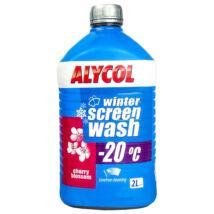 Alycol Winter Cherry  Blossom -20 szélvédőmosó folyadék 2L