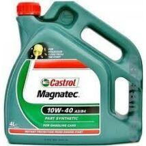 CASTROL MAGNATEC 10W40 4L