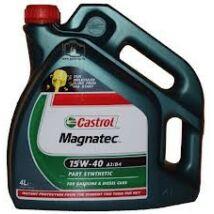 CASTROL MAGNATEC 15W40 4 L