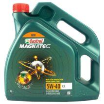CASTROL MAGNATEC C3 5W40 4l