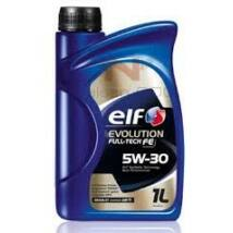 ELF EVOLUTION FULLTECH FE 5W30 1 L