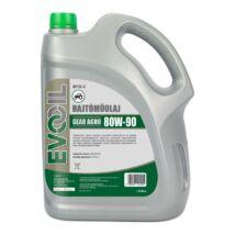 EVO OILS AGRO GEAR 80W90 GL-4 5L