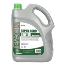 EVO OILS SUPER DIESEL 15w-40 5L