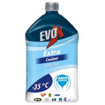 Evox Extra Ready -35 fagyálló hűtőfolyadék 4L