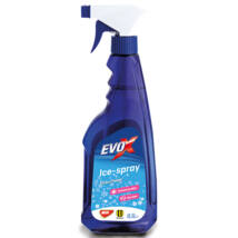 EVOX ICE SPRAY 0,5L