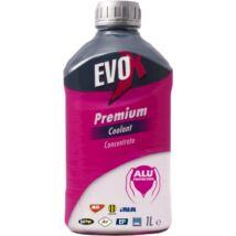 Evox Premium Concentrate fagyálló hűtőfolyadék 1L