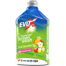 EVOX SUMMER FRUIT GARDEN 2L