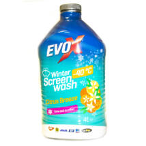 Evox Winter Citrus Breeze - 40 2L