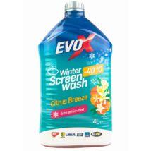Evox Winter Citrus Breeze - 40 4 L