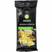 GRASS NEDVES TÖRLŐKENDŐ BŐRFELÜLETEKHEZ