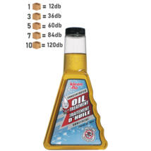 KLEEN-FLO OIL TREATMENT SZINTETIKUS MOTROLAJ ADALÉK 450ML