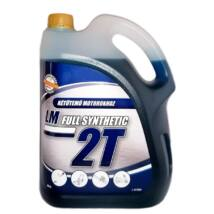 LM FULL SYNTETIC 2T 4 LITER