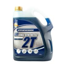 LM FULL SYNTHETIC 2T 4 LITER