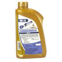 LM HIDRO 32 HM 1 liter Hidraulika olaj