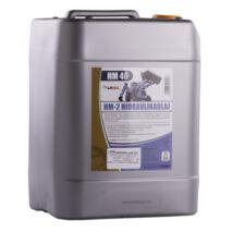 LM HIDRO 46 HM 9 liter hidraulika olaj