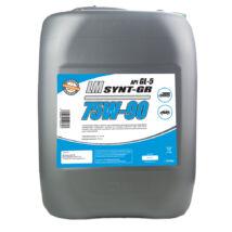 LM Synt-GR 75W90 GL-5 hajtóműolaj 20 Liter