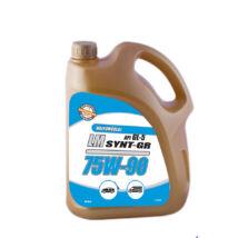 LM Synt-GR 75W90 GL-5 hajtóműolaj 4 Liter