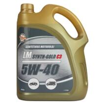 LM Synth-Gold SN CF 5W40 C3 4 liter