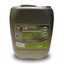 LM Transit UHPDO 10w40 20 liter részszintetikus motorolaj