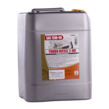 LM TURBO DIESEL 2-HD 15W40 9 liter