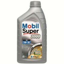 Mobil Super 3000 XE 5W30 1l