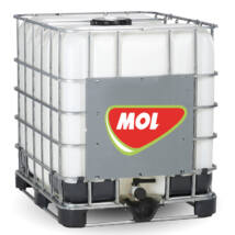 MOL Dynamic Global Diesel 15W-40 860KG