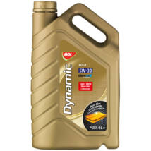 MOL Dynamic Gold 5W-30 4L