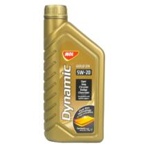 MOL Dynamic Gold DX 5W-20 1L