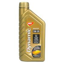 MOL Dynamic Gold DX 5W-20 1L