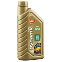 MOL Dynamic Gold Longlife 0W20 1L