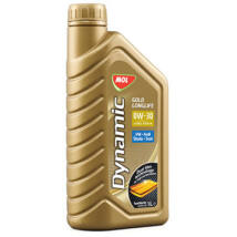 MOL Dynamic Gold Longlife 0W30 1L