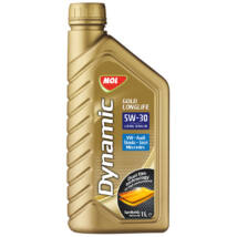 MOL Dynamic Gold Longlife 5W-30 1L