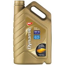 MOL Dynamic Gold Longlife 5W-30 4L
