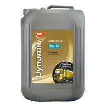 MOL Dynamic Synt Diesel 10W-40 10L