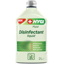 MOL Hygi Fluid Kézfertőtlenítő folyadék 2L