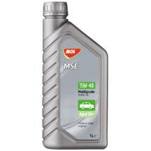 MOL MSE 15W-40 1L