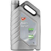 MOL Super Diesel 15W-40 4L