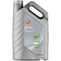 MOL Turbo Diesel 15W-40 4L