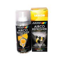 Motip Légkondi és utastér frissítő spray-citrom illat 150ml