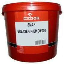 ORLEN GREASEN N-EP 00/000 9kg