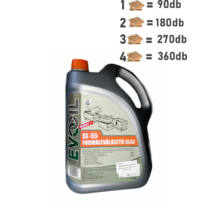SL 55 FORMALEVÁLASZTÓ OLAJ 5 liter