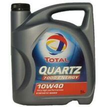 TOTAL QUARTZ 7000 ENERGY 10W40 5L