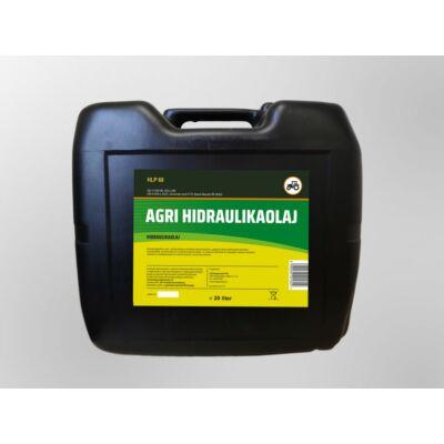 AGRI HIDRAULIKAOLAJ HLP 68 20 liter