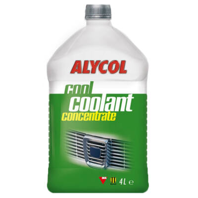 Alycol Cool concentrate 4L