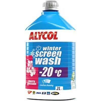 ALYCOL WINTER CHERRY BLOSSOM -20 2L