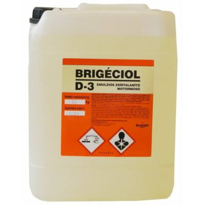 Brigéciol D3 10L