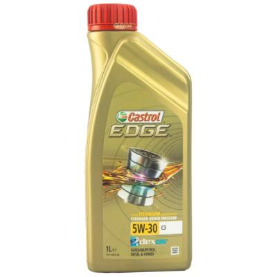 Castrol Edge 5W-30 C3 motorolaj 1L