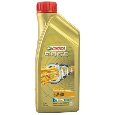 CASTROL EDGE TD 5W40 1L