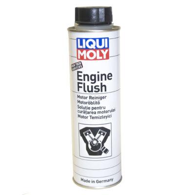 Engine flush additív 300ml